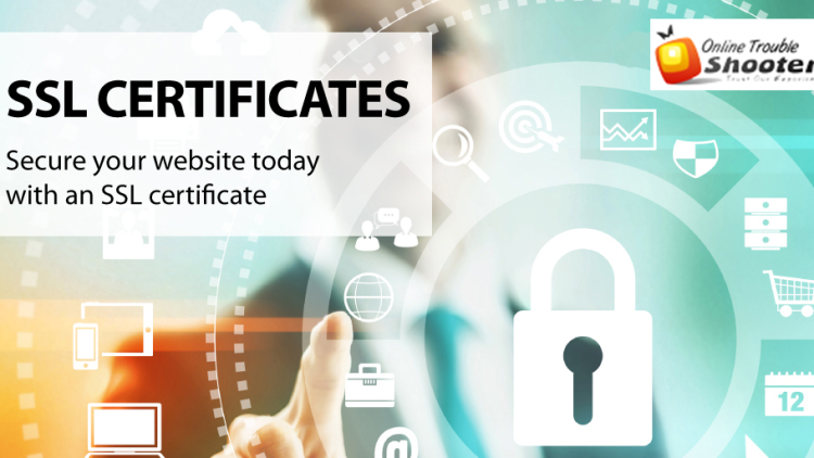Security of your Website using SSL – BUILD TRUST!