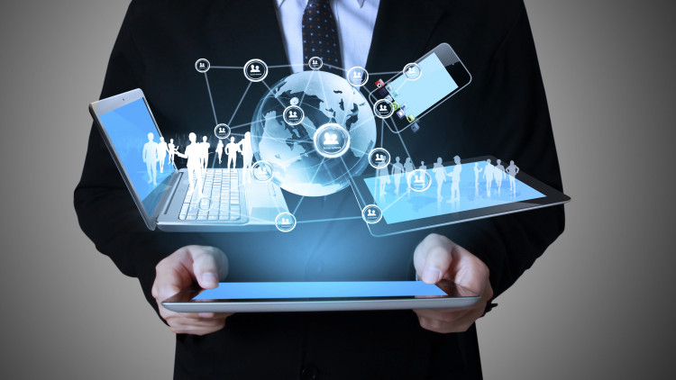 Technology – An Art to get more Customers!