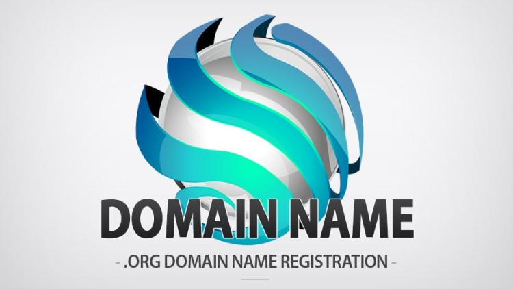 Save your Identity with .org – Organization
