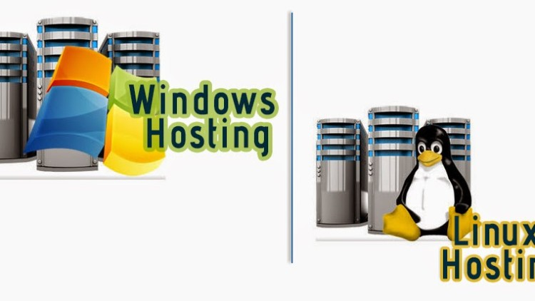 DIFFERENCE BETWEEN LINUX AND WINDOWS WEB HOSTING