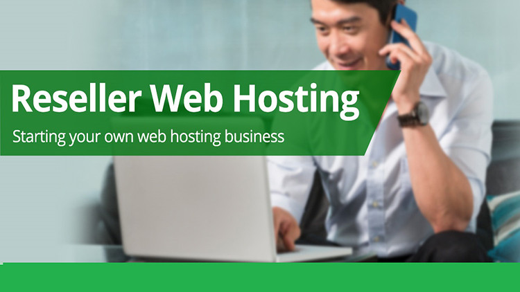 Your Own Particular Reseller Hosting Business