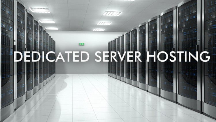 Advantages of Choosing a Dedicated Server for Your Business