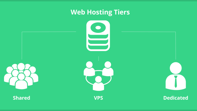 Needs Dedicated Web Hosting for Your Business