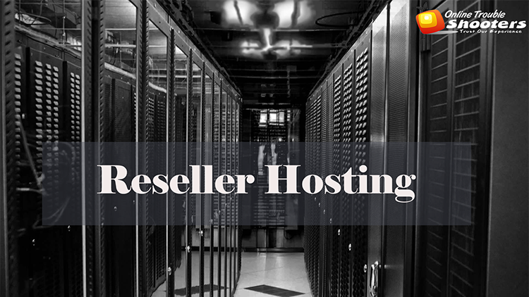 Reseller Hosting In India