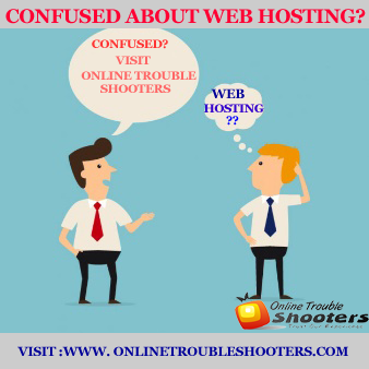 Confuse about your Hosting plan??