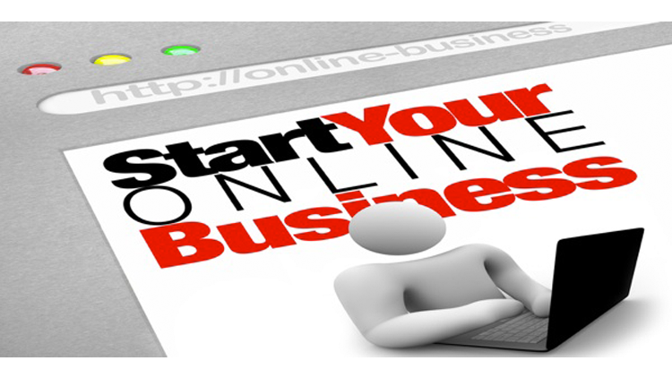 IS YOUR BUSINESS ONLINE
