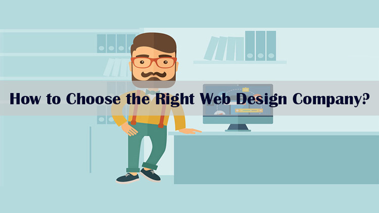 HOW TO CHOOSE A WEB DESIGNING COMPANY
