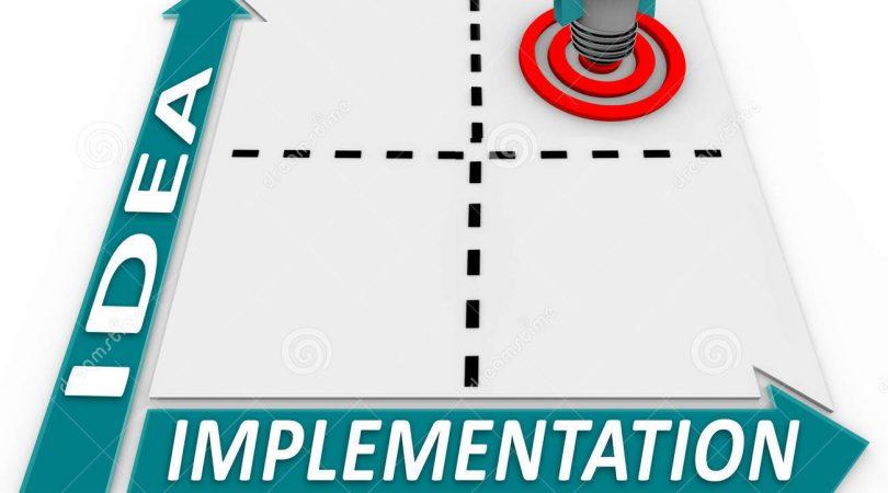 idea-implementation-matrix-business-plan-success-21384895