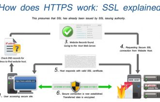 SSL – Your Website Needs it!