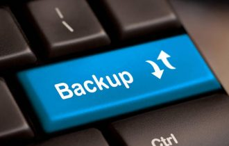 Backup – Peace of Mind – A Wonder or A Disaster
