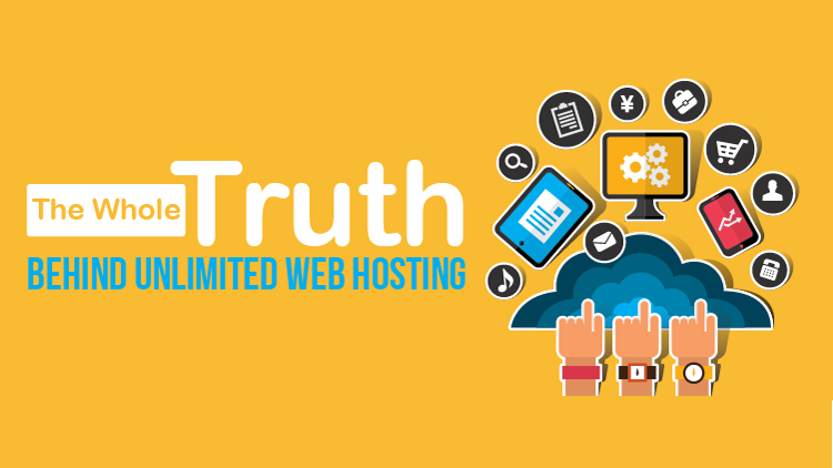 Can a Web Hosting providers really Offer Unlimited Hosting?