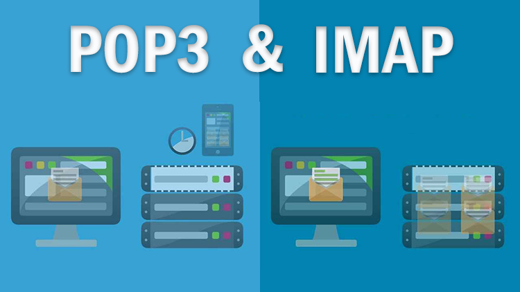 The Difference Between POP3 and IMAP