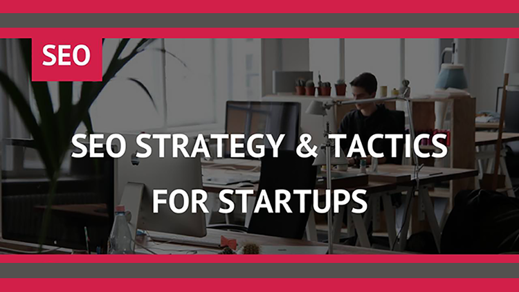 SEO Strategies , Techniques , Tactics for your Startup Online Business