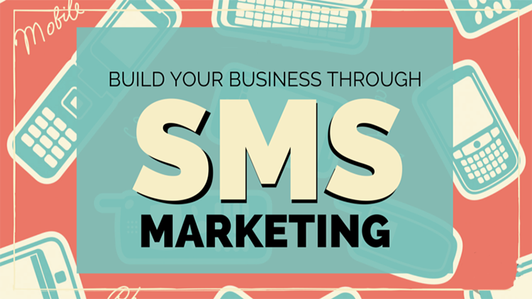98% of SMS are Read – Why not use SMS to Grow your Business