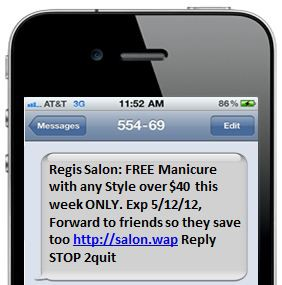 Promotional SMS2